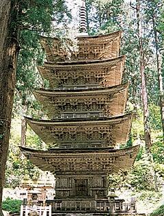 御由緒|出羽三山神社 公式ホームページ
